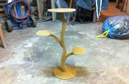Table Fabrication Maison